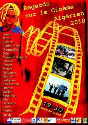 Des films jamais sortis en Algérie …à l'honneur