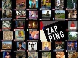 Notre zapping