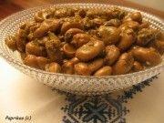 recette aux fèves ( el foul)